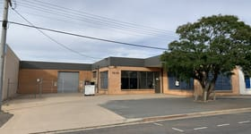 Factory, Warehouse & Industrial commercial property sold at 76 Kembla Street Fyshwick ACT 2609