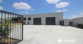 Factory, Warehouse & Industrial commercial property leased at 7 Pease Court Bethania QLD 4205