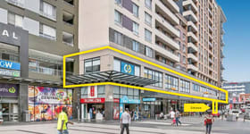 Offices commercial property sold at 62-72 Queen Street Auburn NSW 2144