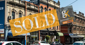 Retail commercial property sold at 150 Auburn Road Hawthorn VIC 3122