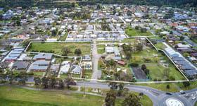 Development / Land commercial property for sale at BALLARAT PARK/263 Scott Parade Brown Hill VIC 3350