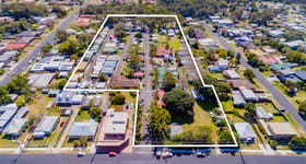 Development / Land commercial property for sale at JACARANDA HOLIDAY PARK/85-89 The Parade North Haven NSW 2443