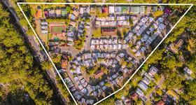 Hotel, Motel, Pub & Leisure commercial property sold at MYOLA TOURIST PARK/123 Myola Road Myola NSW 2540