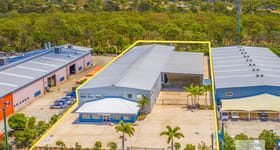 Factory, Warehouse & Industrial commercial property for sale at 59 Magnesium Drive Crestmead QLD 4132