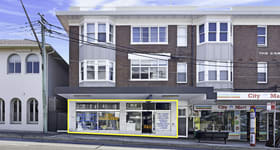 Shop & Retail commercial property sold at Shop 26/50 Carr Street Coogee NSW 2034
