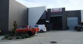 Factory, Warehouse & Industrial commercial property sold at 16/1-11 Bryants Road Dandenong VIC 3175
