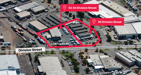 Factory, Warehouse & Industrial commercial property for sale at 52-54 & 56 Division Street Welshpool WA 6106