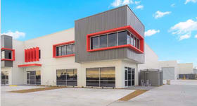 Factory, Warehouse & Industrial commercial property for lease at Unit 9, 7 Pambalong Drive Mayfield West NSW 2304