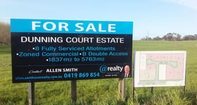 Development / Land commercial property for sale at 40 Dunning Court Glenburnie SA 5291