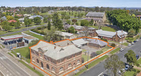 Offices commercial property sold at 141 Newcastle Street East Maitland NSW 2323