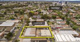 Factory, Warehouse & Industrial commercial property sold at 6 Aristoc Road Glen Waverley VIC 3150