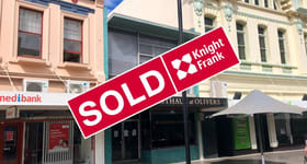 Shop & Retail commercial property sold at Ground/15 Quadrant Mall Launceston TAS 7250