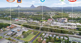Development / Land commercial property sold at 43 & 45 Beerwah Parade Beerwah QLD 4519