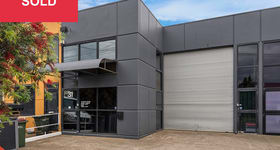 Factory, Warehouse & Industrial commercial property sold at 31 Longview Court Thomastown VIC 3074