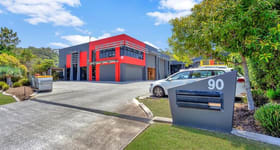 Industrial / Warehouse commercial property for sale at Unit 5, 90 Township Drive Burleigh Heads QLD 4220