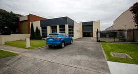 Factory, Warehouse & Industrial commercial property sold at 2/14 Wadhurst Drive Boronia VIC 3155