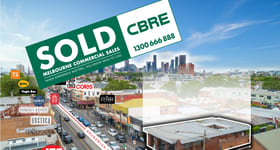 Development / Land commercial property sold at 429 -431 Brunswick Street Fitzroy VIC 3065