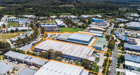 Factory, Warehouse & Industrial commercial property sold at 9 Pioneer Avenue & 18 Reliance Drive Tuggerah NSW 2259