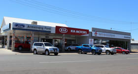 Showrooms / Bulky Goods commercial property for sale at 18-24 Hawthorne Street Roma QLD 4455