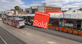 Development / Land commercial property sold at 413 Keilor Road Niddrie VIC 3042