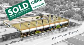 Shop & Retail commercial property sold at Gisborne Square Cnr Hamilton St & Brantome St Gisborne VIC 3437