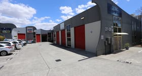Industrial / Warehouse commercial property sold at 6/27 Dover Drive Burleigh Heads QLD 4220