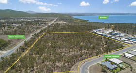 Hotel / Leisure commercial property for sale at Lot 952 Bruce Highway Bowen QLD 4805