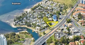Development / Land commercial property sold at 165 Marine Parade Southport QLD 4215