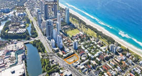 Development / Land commercial property sold at 2605 Gold Coast Highway & 16 Mermaid Avenue Mermaid Beach QLD 4218
