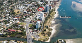 Development / Land commercial property sold at 64 Frank Street Labrador QLD 4215