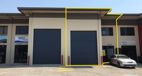 Factory, Warehouse & Industrial commercial property sold at 4/23-25 Skyreach Street Caboolture QLD 4510