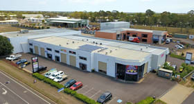 Factory, Warehouse & Industrial commercial property for sale at 2/52 Enterprise Street Bundaberg West QLD 4670
