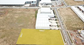 Factory, Warehouse & Industrial commercial property sold at Lot 1/18 Apex Drive Truganina VIC 3029