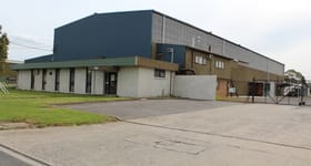 Factory, Warehouse & Industrial commercial property for sale at 9-11 Eastern Road Traralgon VIC 3844