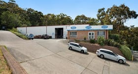 Factory, Warehouse & Industrial commercial property sold at 202 Macquarie Road Warners Bay NSW 2282