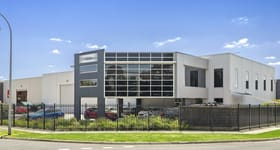 Factory, Warehouse & Industrial commercial property sold at 72 Henderson Road Rowville VIC 3178