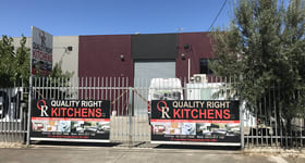 Factory, Warehouse & Industrial commercial property sold at 91 Lara Way Campbellfield VIC 3061