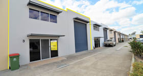 Factory, Warehouse & Industrial commercial property sold at 3/13-15 Ellerslie Road Meadowbrook QLD 4131