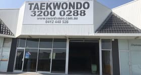 Factory, Warehouse & Industrial commercial property for sale at 6/2 Central Court Hillcrest QLD 4118