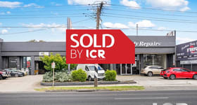 Factory, Warehouse & Industrial commercial property sold at 1259 Sydney Road Fawkner VIC 3060