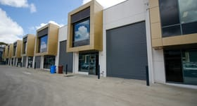 Industrial / Warehouse commercial property for lease at 8/573 Burwood Highway Knoxfield VIC 3180