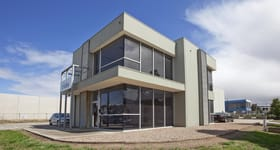 Factory, Warehouse & Industrial commercial property sold at 32 Andretti Court Truganina VIC 3029