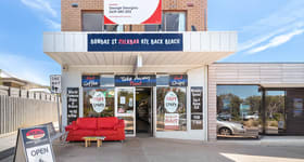 Shop & Retail commercial property sold at 372 Dundas Street Rye VIC 3941
