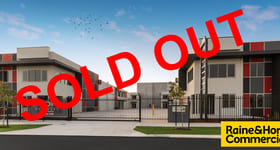 Factory, Warehouse & Industrial commercial property sold at 25 Wicks Street Bayswater WA 6053