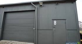 Factory, Warehouse & Industrial commercial property sold at 7/79-81 Miles Grove Seaford VIC 3198