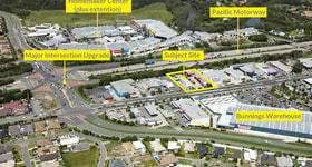 Industrial / Warehouse commercial property for sale at 155-157 Old Pacific Highway Oxenford QLD 4210