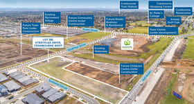 Development / Land commercial property sold at Lot/BB on PS 804186B Strathlea Drive Cranbourne West VIC 3977