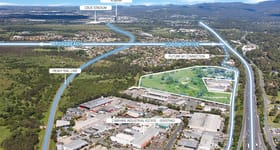 Factory, Warehouse & Industrial commercial property for sale at City Link Industrial - Eastlake Street Carrara QLD 4211