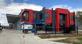 Offices commercial property for sale at 79 Bazalgette Crescent Dandenong South VIC 3175