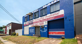 Factory, Warehouse & Industrial commercial property for sale at 11-13 Silverwater Road Auburn NSW 2144